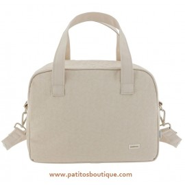 BOLSO MATERNAL PROME ELITE CAMBRASS