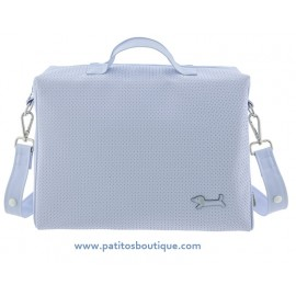 MALETA CLINICA MATERNAL TABELA PARIS CAMBRASS